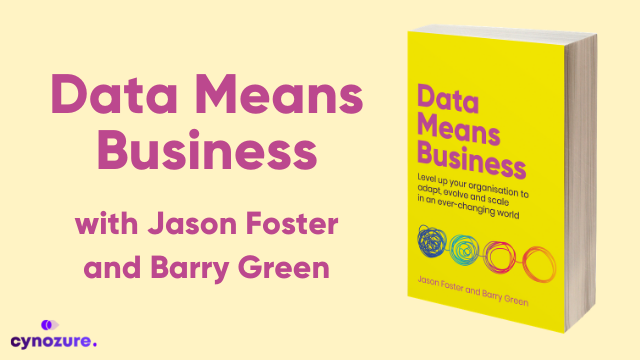 Data Means Business