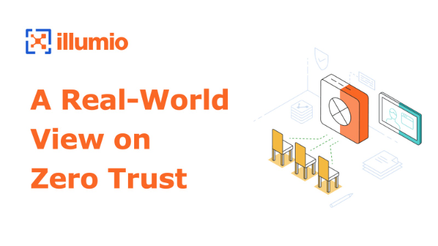 AReal-WorldView on Zero Trust