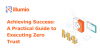 Achieving Success: A Practical Guide to Executing ZeroTrust - EMEA