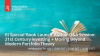 Book launch author Q&A session: 21st Century Investing + Moving Beyond MPT