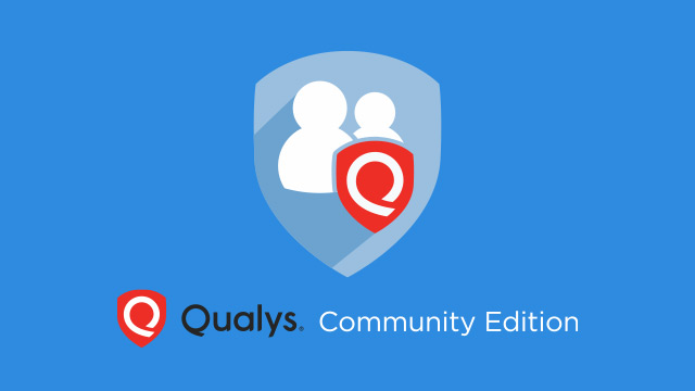 See how IT professionals can experience Qualys for FREE with Community Edition