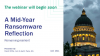 A Mid-Year Ransomware Reflection