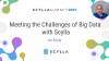 Meeting the Challenge of Big Data and NoSQL Databases