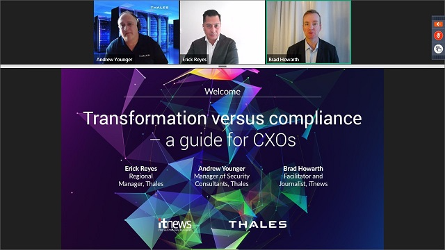 Transformation (DevOps) vs Compliance (Security) - A guide for CXOs
