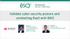 Validate cyber security posture and combatting RaaS with BAS!