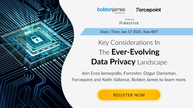 Key Considerations In The Ever-Evolving Data Privacy Landscape