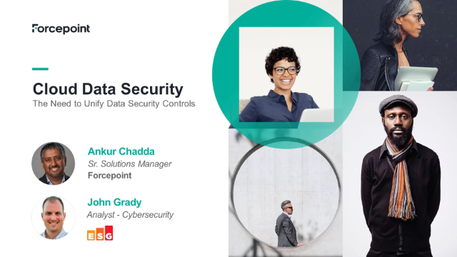 Cloud Data Protection Strategies and Trends, with ESG Analyst John Grady