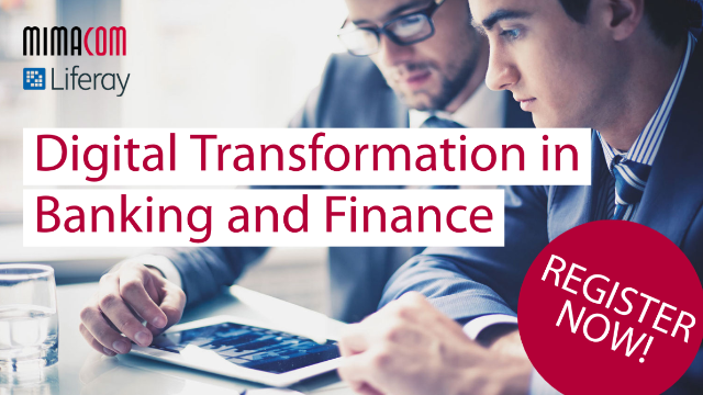Digital Transformation in Banking and Finance