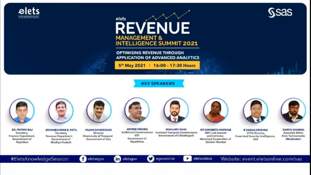 (West Edition)-Revenue Management & Intelligence Summit 2021- 05th May