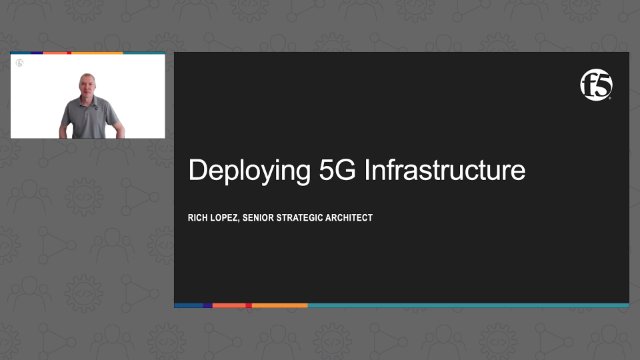 Deploying 5G Infrastructure for Service Providers