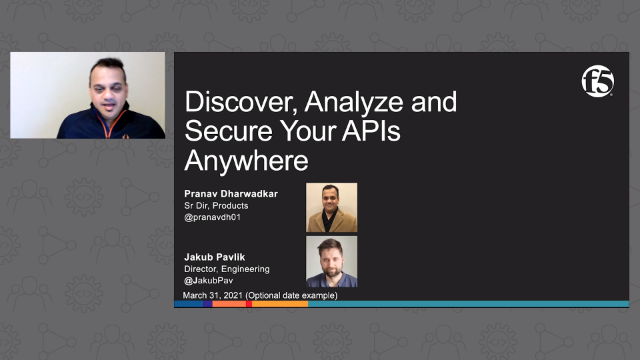 Discover, Analyze, and Secure Your APIs Anywhere