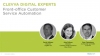 CLEVVA digital experts: Front-office customer service automation