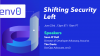 Shifting Security Left with env0