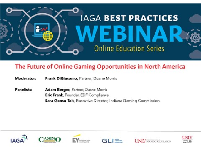 The Future of Online Gaming Opportunities in North America