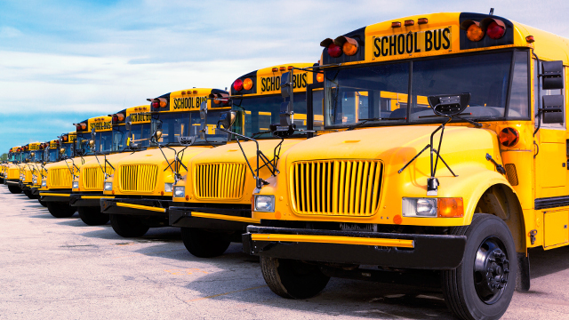 Evaluating School Bus Technology RFPs and Suppliers