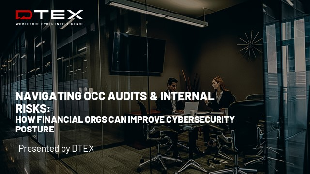 How to ACE OCC Audits: A Global Bank's Success Story