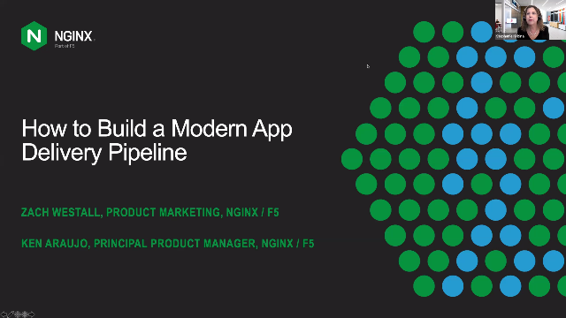 How to Build a Modern App Delivery Pipeline