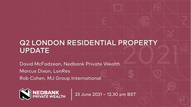 Q2 London residential property market update