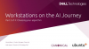 Workstations: Enabling Your Journey to AI | Part 2 Choosing Your Algorithm
