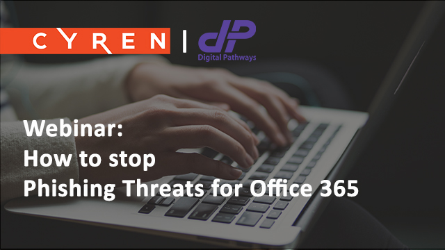 How to stop Phishing Threats for Office 365