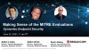 Making Sense of the MITRE Evaluations  - Symantec Endpoint Security