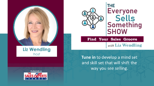 The Everyone Sells Something Show – Episode 1