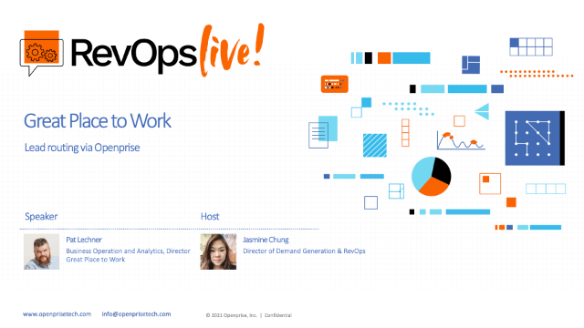 How Great Place to Work cut lead followup time by 80%