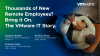 Thousands of New Remote Employees? Bring it On. The VMware IT Story.