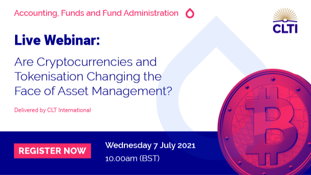Are Cryptocurrencies and Tokenisation Changing the Face of Asset Management?