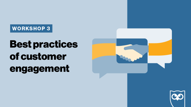Best Practices of Customer Engagement