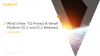 What's New with Venafi TLS Protect – 21.1 and 21.2 Releases