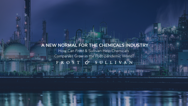 A New Normal for the Chemicals Industry
