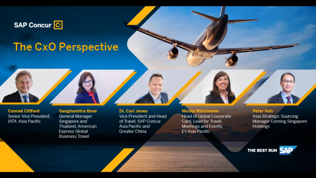 Reopening the Skies: Get Ready for Safer Business Travel