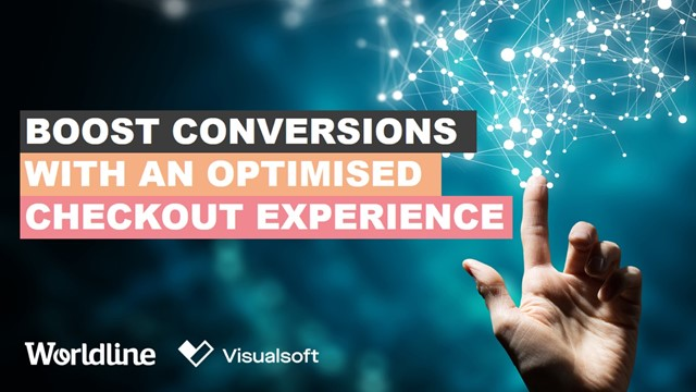 Boost Conversions with an Optimised Checkout Experience