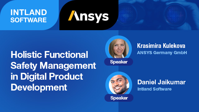 Holistic Functional Safety Management in Digital Product Development
