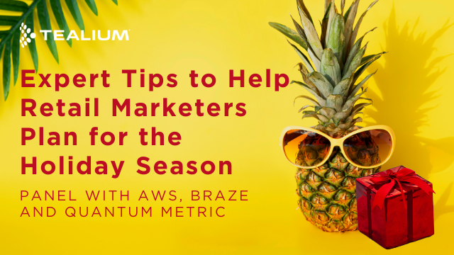 Expert Tips to Help Retail Marketers Plan for the Holiday Season