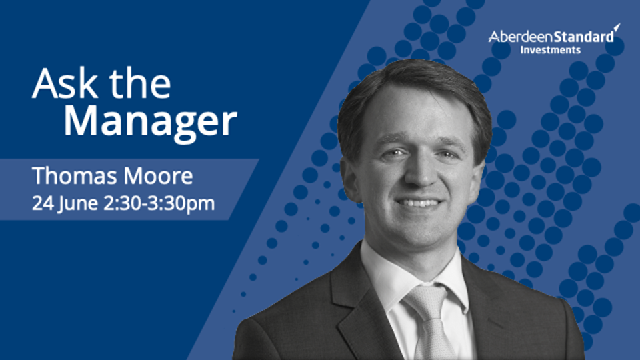 Ask the Manager with Thomas Moore