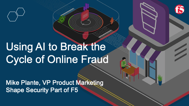 Using AI to Break the Cycle of Online Fraud