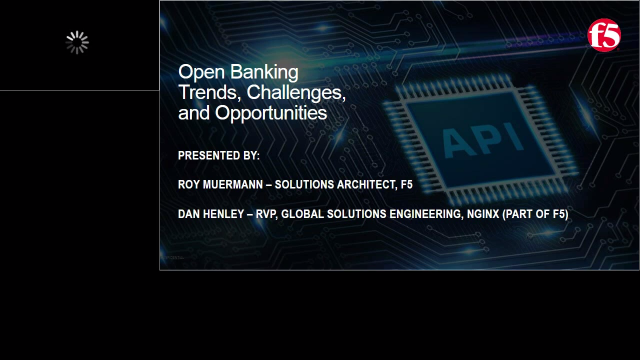 Open Banking Trends, Challenges, and Opportunities