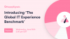 Global IT Experience Benchmark - Key Findings