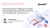 Data Virtualization: Fulfilling The Digital Transformation Requirement In BFSI
