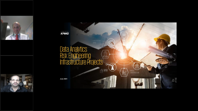 Practical Data Analytics for Project Risk & Contingency Management