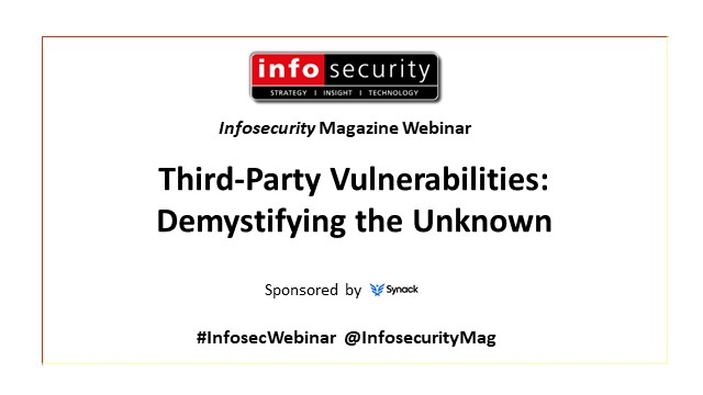 Third-Party Vulnerabilities: Demystifying the Unknown