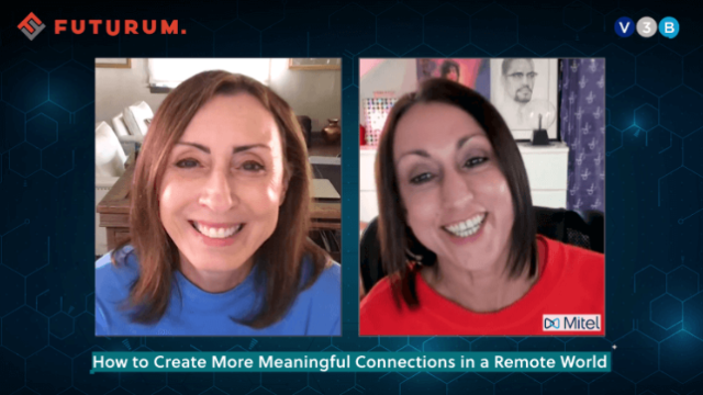 How to Create More Meaningful Connections in a Remote World