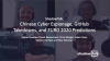 Podcast: Chinese Cyber Espionage, GitHub Takedowns, and EURO 2020 Predictions