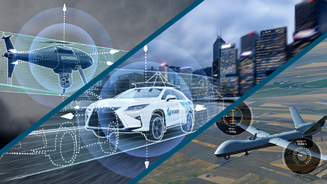 Where precision meets reliability: Enabling autonomy through GNSS corrections