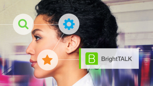 Getting Started with BrightTALK [July 9, 9:30 am PT]