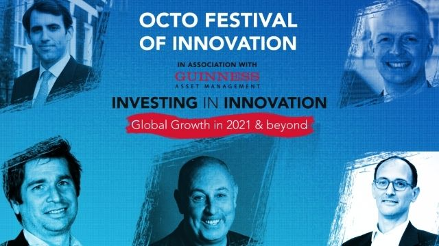 HOT TOPIC Investing in Innovation - Global Growth in 2021 and beyond