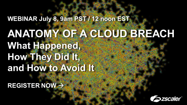 Anatomy of a Cloud Breach: What Happened, How They Did It, and How to Avoid It