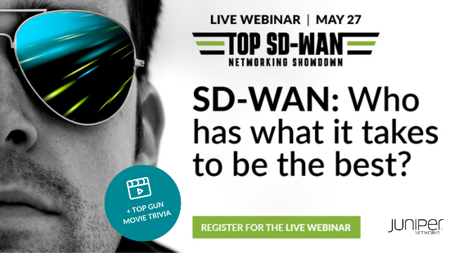 TOP SD-WAN: Who has what it takes to be the best?